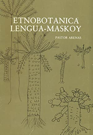 ETNOBOTÁNICA LENGUA-MASKOY: ARENAS, Pastor