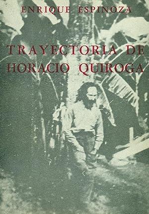 TRAYECTORIA DE HORACIO QUIROGA: ESPINOZA, Enrique (Seudónimo de Samuel Glusberg)