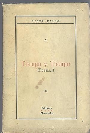 TIEMPO Y TIEMPO (POEMAS): FALCO, Liber