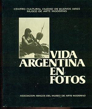 VIDA ARGENTINA EN FOTOS: MAKARIUS, Sameer