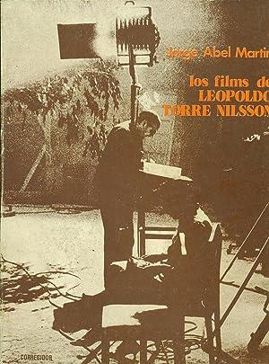 LOS FILMS DE LEOPOLDO TORRE NILSSON: MARTIN, Jorge Abel