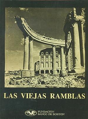 LAS VIEJAS RAMBLAS: RAMBLAS/MAR DEL PLATA,