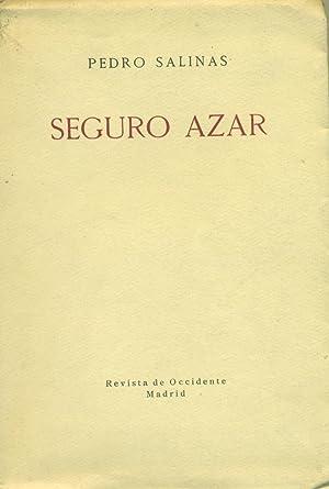 SEGURO AZAR: SALINAS, Pedro