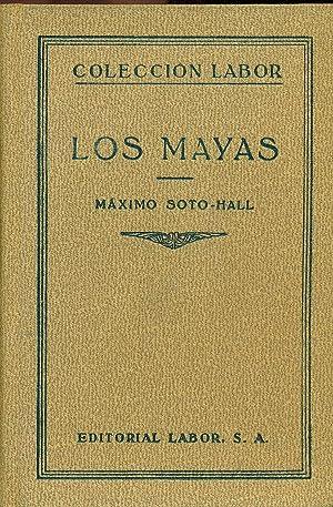 LOS MAYAS: SOTO HALL, Máximo