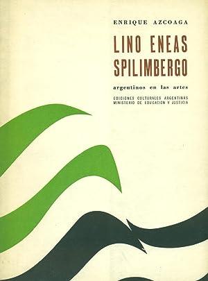 LINO ENEAS SPILIMBERGO: AZCOAGA, Enrique