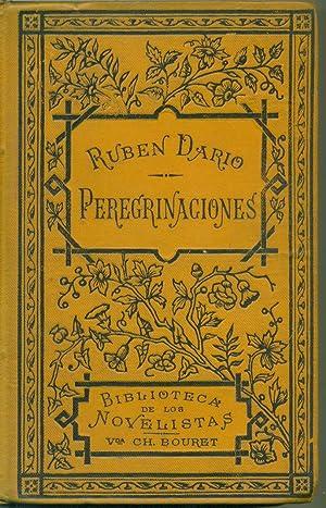 PEREGRINACIONES: DARÍO, Rubén