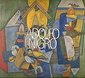 ADOLFO NIGRO: NIGRO,