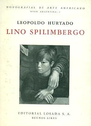 LINO SPILIMBERGO: HURTADO, Leopoldo