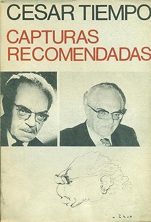 CAPTURAS RECOMENDADAS: TIEMPO, César (Seudónimo