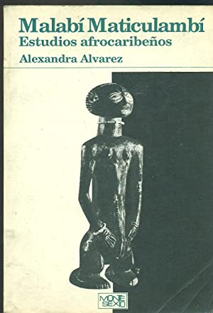 MALABÍ MATICULAMBÍ: ALVAREZ, Alexandra
