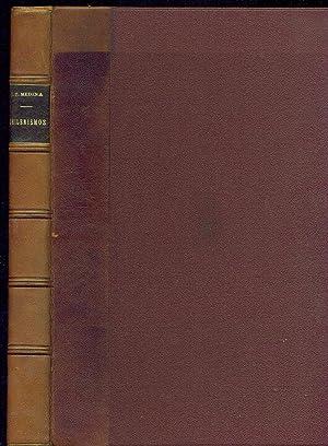 medina josé toribio - chilenismos apuntes lexicograficos