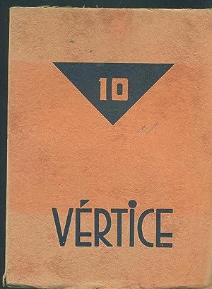 VÉRTICE REVISTA MENSUAL. NUMERO 10: PRILUTZKY FARNY DE