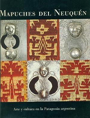 MAPUCHES DEL NEUQUÉN. ARTE Y CULTURA EN: MIGUENS / REX