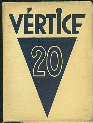 VÉRTICE REVISTA MENSUAL. NUMERO 20: PRILUTZKY FARNY DE
