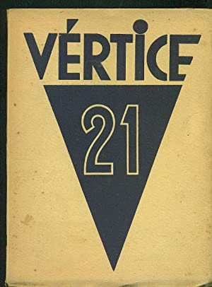 VÉRTICE REVISTA MENSUAL. NUMERO 21: PRILUTZKY FARNY DE