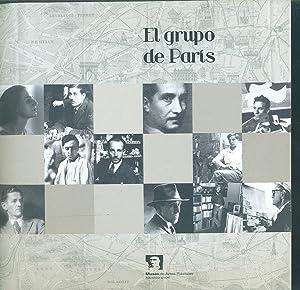 EL GRUPO DE PARÍS. ARTE Y VIAJES: BABINO, María Elena