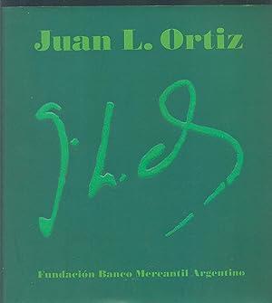 JUAN L. ORTIZ: 1896 - 1978: FUNDACION BANCO MERCANTIL,