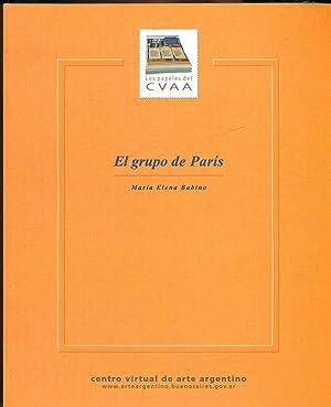 EL GRUPO DE PARIS: BABINO, María Elena