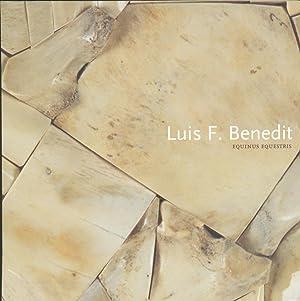 LUIS F. BENEDIT EQUINUS EQUESTRIS: BENEDIT,