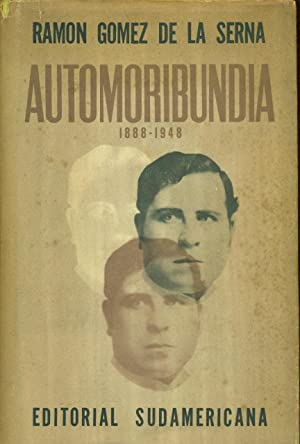 AUTOMORIBUNDIA (1888-1948): GÓMEZ DE LA