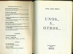 UNOS Y OTROS: LAMAS ARROYO, Angel