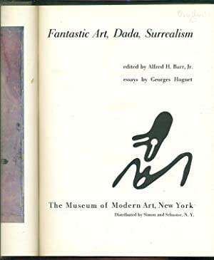 FANTASTIC ART, DADA, SURREALISM: BARR, Alfred H.