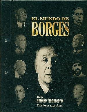 EL MUNDO DE BORGES: AMBITO FINANCIERO,