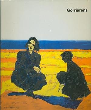 CARLOS GORRIARENA: GORRIARENA,
