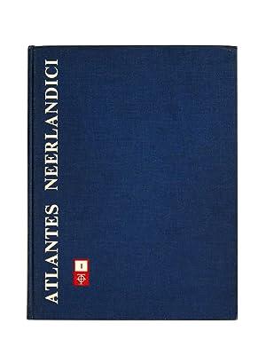 Atlantes Neerlandici, Vols I-V: KOEMAN, Dr. Ir.