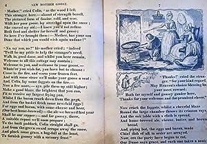 Grandpapa Pease's Mother Goose: E.H. Pease & Co
