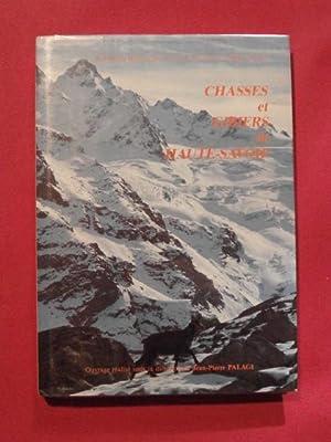 Chasses et gibiers de Haute Savoie: Jean Pierre Palagi