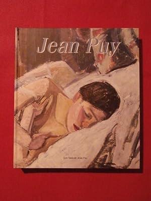 Jean Puy (1876-1960): Suzanne Limouzi, Louis