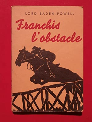 Franchis l'obstacle