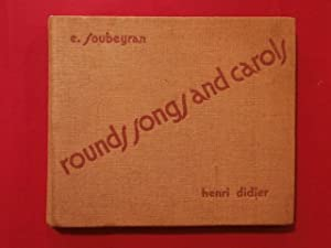 Rounds songs and carols