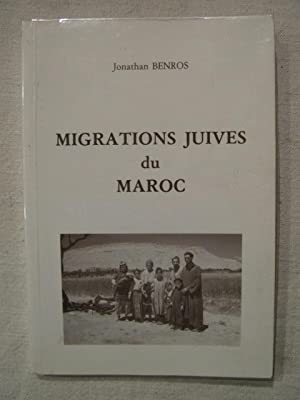 Migrations juives du Maroc: Jonathan Benros