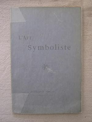 L'art symboliste: Georges Vanor