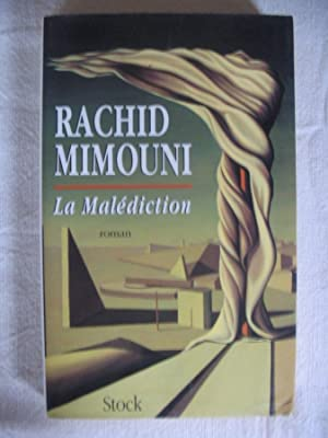 La malédiction: Rachid Mimouni