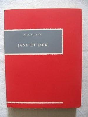 Jane et Jack: Jack Rollan