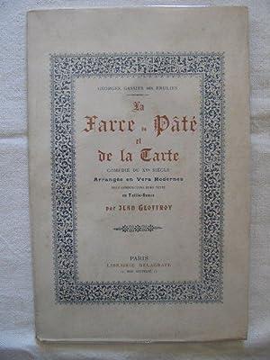 La farce du paté et de la tarte: Georges Gassies des Brulies