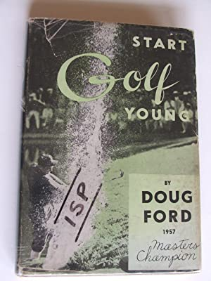 Start Golf Young: Doug Ford