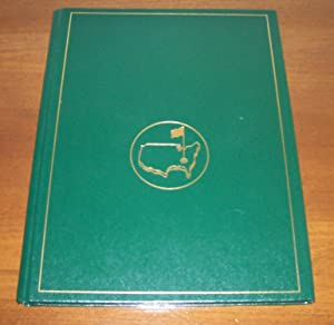 Masters Annual Year Book 2006 (Augusta National): Augusta National