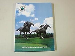 Due Process Stable (Golf): John Ferolito and Peter Gerhard