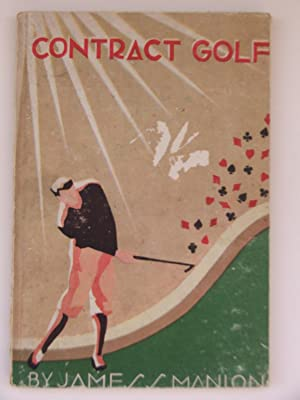 Culbertson's Contract Golf: James Manion