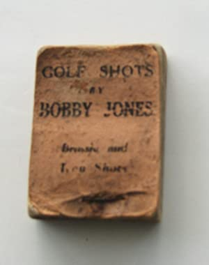 Bobby Jones Golf Flicker Book Brassie and Iron: Bobby Jones Flicker Book