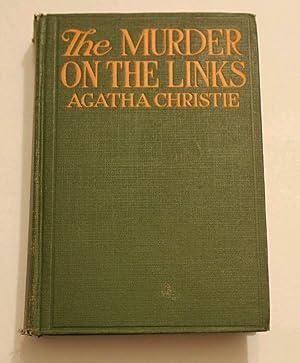 The Murder on the Links: Christie, Agatha