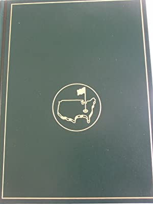 Masters Annual Year Book 2011 (Augusta National): Augusta National