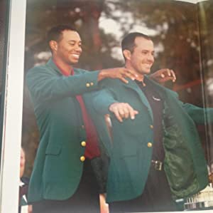 Masters Annual Year Book 2003 (Augusta National) - Mike Weir: Augusta National