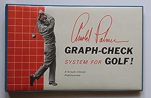 Arnold Palmer Graph-Check System for Golf: Arnold Palmer