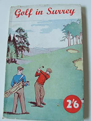 Golf in Surrey: Browning, Robert