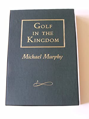 Golf in the Kingdom - Special Limited Edition: Murphy, Michael